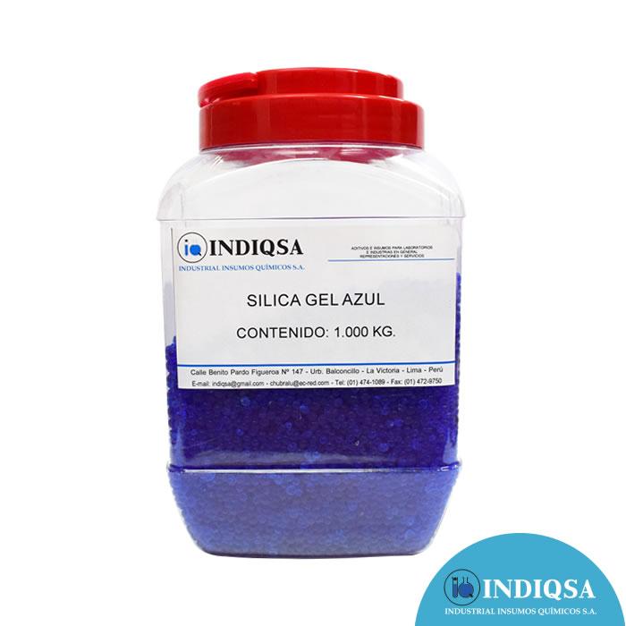 silica-gel