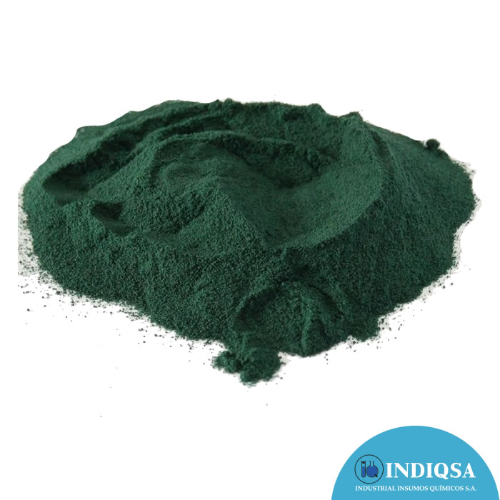 sulfato-de-cromo